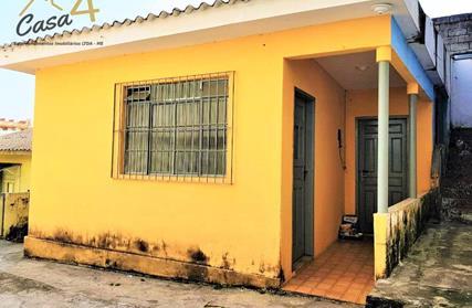 Casa Térrea para Alugar, Parque Boturussu
