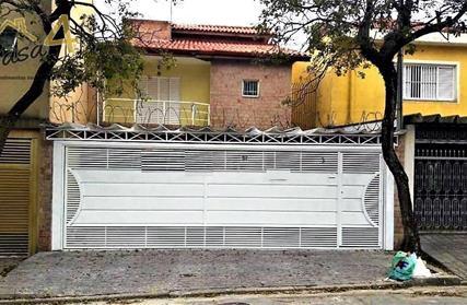 Sobrado para Venda, Vila Salete
