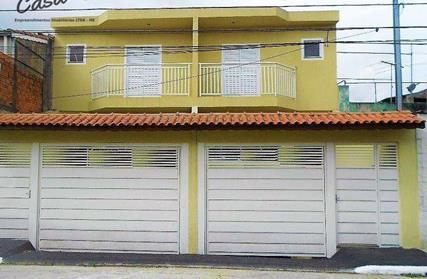 Sobrado para Venda, Vila Ponte Rasa