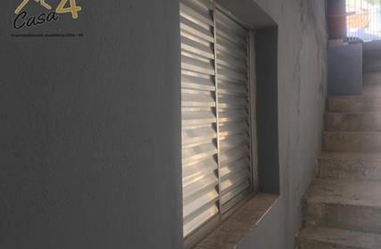 Casa Térrea para Alugar, Jardim Santa Terezinha