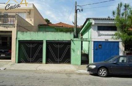 Casa Comercial para Venda, Vila Paranaguá