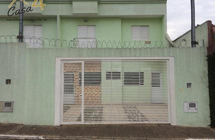 Sobrado para Alugar, Burgo Paulista