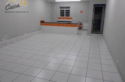 Sala Comercial para Alugar, Vila Canero