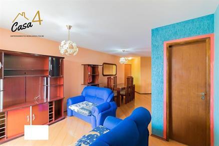 Apartamento para Alugar, Vila Robertina