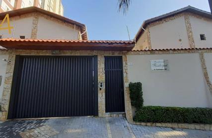 Condomínio Fechado para Venda, Vila Marieta (ZL)