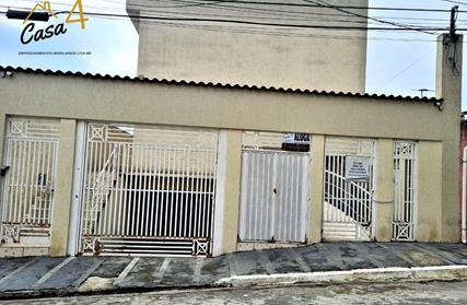 Condomínio Fechado para Alugar, Parque Boturussu