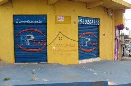 Sala Comercial para Alugar, Jardim Santa Terezinha