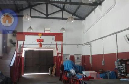 Galpão / Salão para Venda, Chácara Cruzeiro do Sul