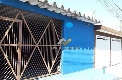 Casa Térrea para Venda, Cohab Barro Branco II