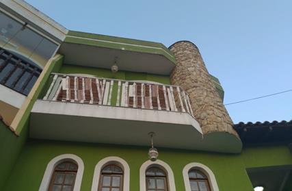 Sobrado para Venda, Cidade Patriarca