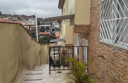 Condomínio Fechado para Alugar, Vila Buenos Aires