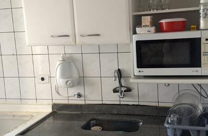 Cobertura para Alugar, Vila Antonieta