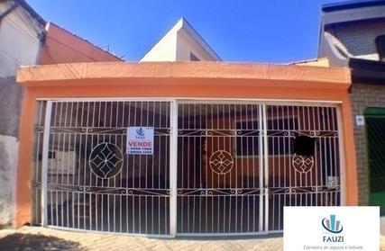 Casa Térrea para Venda, Chácara Santo Antônio (ZL)