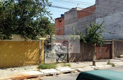 Terreno para Venda, Vila Mendes