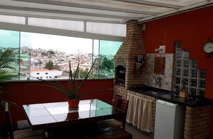 Apartamento Duplex para Venda, Vila Paranaguá