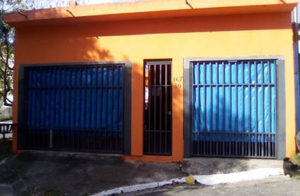 Casa Térrea para Venda, Cidade Tiradentes