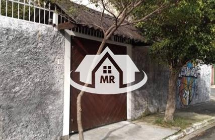 Casa Térrea para Venda, Vila Mesquita