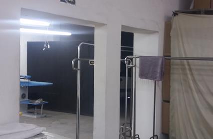 Galpão / Salão para Venda, Parque da Mooca