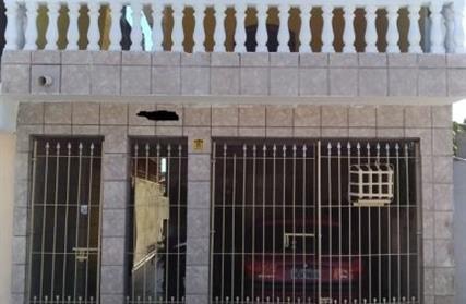 Sobrado para Venda, Jardim Silva Teles