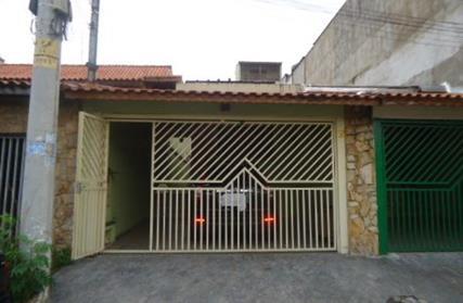 Casa Térrea para Venda, Jardim das Carmelitas