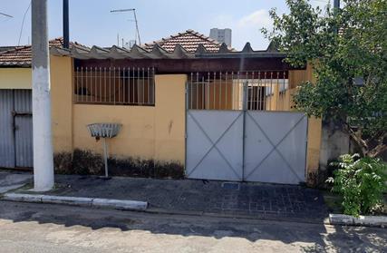 Casa Térrea para Venda, Vila Antonieta