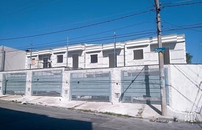 Casa Térrea para Venda, Vila Talarico