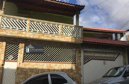 Casa Térrea para Venda, Jardim Augusto