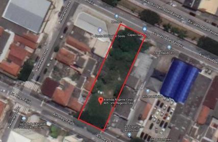 Terreno para Venda, Jardim Anália Franco