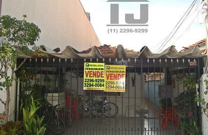 Casa Térrea para Venda, Chácara Califórnia