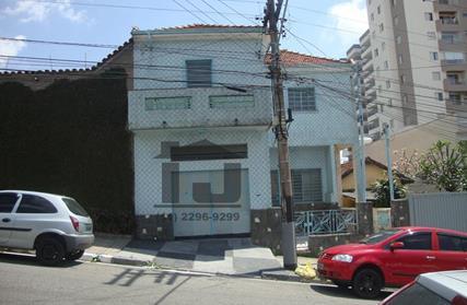 Sobrado para Alugar, Chácara Santo Antônio (ZL)