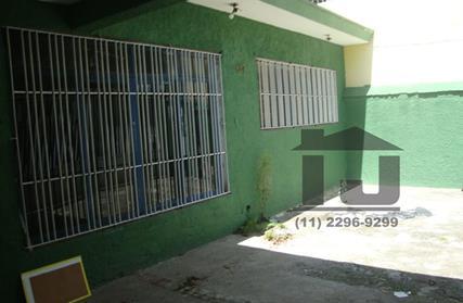 Casa Térrea para Alugar, Jardim São Cristóvão