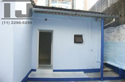Casa Térrea para Alugar, Tatuapé