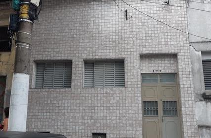 Casa Térrea para Venda, Brás