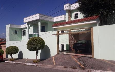 Sobrado para Venda, Vila Santa Clara