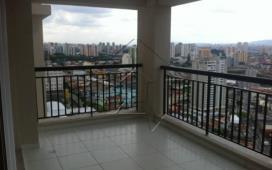 Apartamento - Tatuapé- 853.000,00