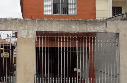Casa Térrea para Alugar, Jardim Independência