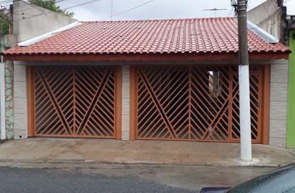 Casa Térrea para Alugar, Vila Rica (Zona Leste)