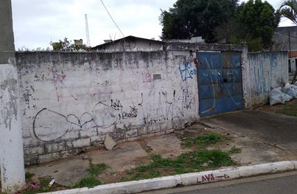 Terreno para Venda, Parque Santa Rita