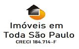 Imoveis em Toda São Paulo
