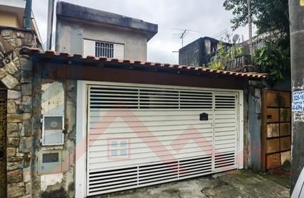 Sobrado para Venda, Parque Maria Luiza