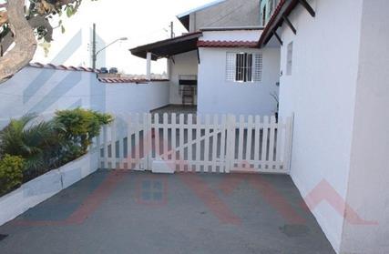 Casa Térrea para Alugar, Vila Reis