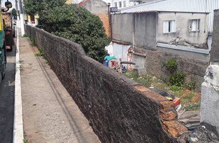 Terreno para Venda, Vila Santa Clara