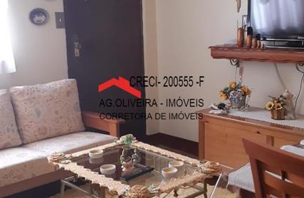 Apartamento para Venda, Jardim São Roberto