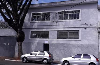 Galpão / Salão para Venda, Jardim Etelvina