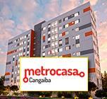 Imagem Metrocasa Cangaíba