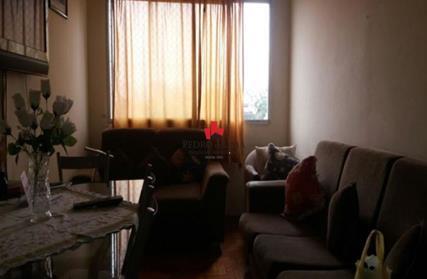 Apartamento para Venda, Vila São Geraldo