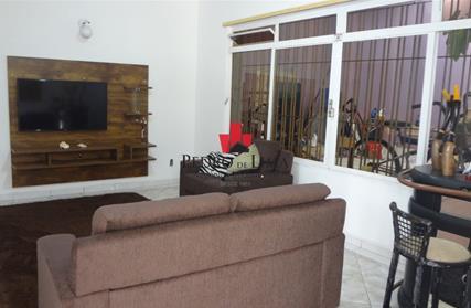 Casa Térrea para Venda, Vila Santana