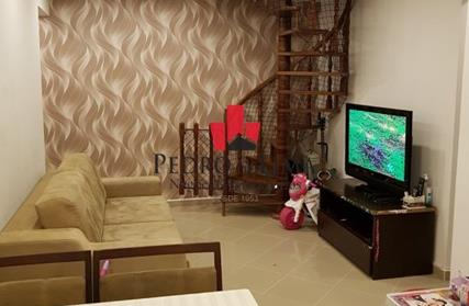 Apartamento Duplex para Venda, Vila Nova Savoia