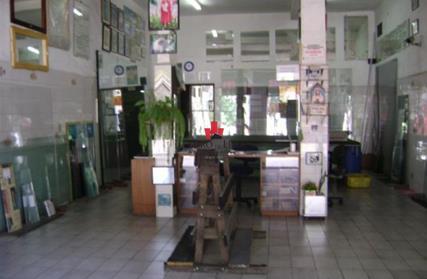 Galpão / Salão para Venda, Vila São Geraldo