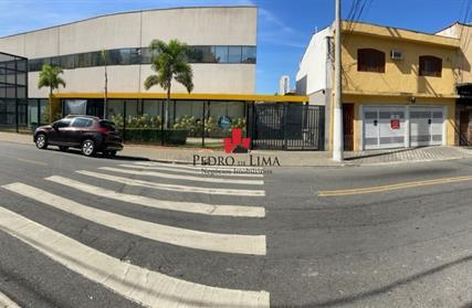 Sobrado para Venda, Chácara Santo Antônio (ZL)